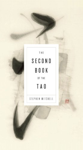 The Second Book of the Tao 9781594202032