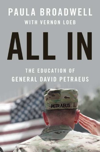 All in: The Education of General David Petraeus 9781594203183