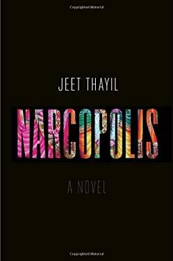 Narcopolis 9781594203305