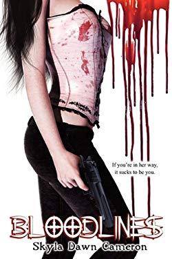 Bloodlines 9781594267116