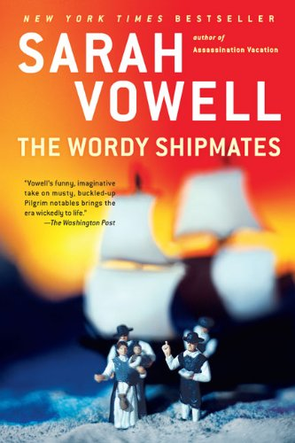 The Wordy Shipmates 9781594484001