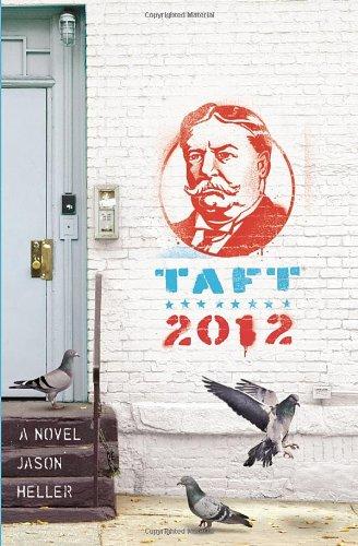 Taft 2012 9781594745508
