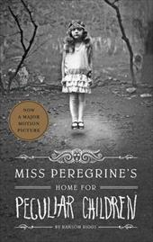 Miss Peregrine's Home for Peculiar Children 21050284