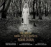The Art of Miss Peregrine's Home for Peculiar Children (Miss Peregrine's Peculiar Children) 23411364