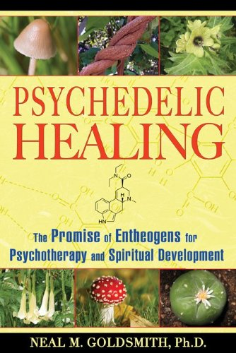 Psychedelic Healing: The Promise of Entheogens for Psychotherapy and Spiritual Development 9781594772504