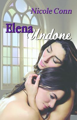 Elena Undone 9781594932540