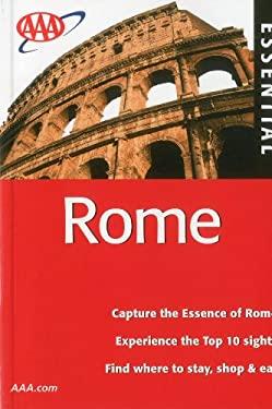 AAA Essential Rome 9781595083807