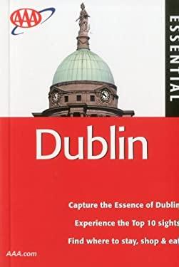 AAA Essential Dublin 9781595084156