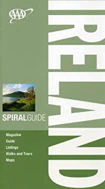 AAA Spiral Guide Ireland 9781595084293