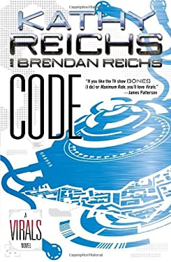 Code: A Virals Novel 9781595144126