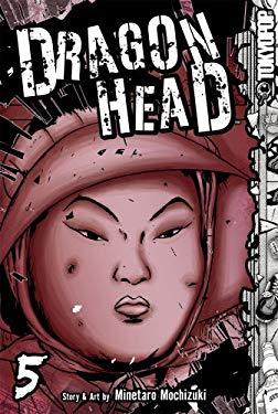 Dragon Head, Volume 5 9781595329189