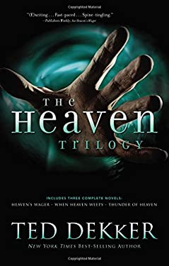 The Heaven Trilogy 9781595547804