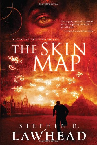 The Skin Map 9781595548047