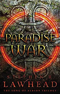 The Paradise War 9781595548900