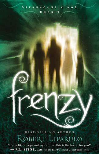 Frenzy 9781595548948