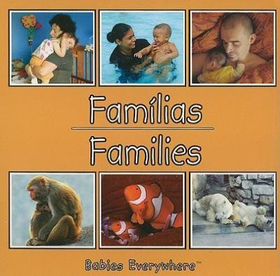 Familias/Families 9781595722027
