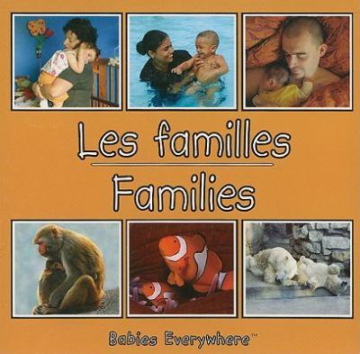 Les Familles/Families 9781595722140