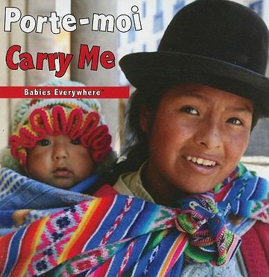 Porte-Moi/Carry Me 9781595722164
