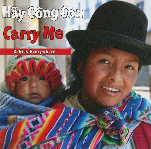 Hay Cong Con/Carry Me 9781595722171