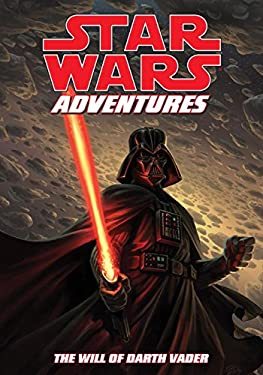 The Will of Darth Vader 9781595824356