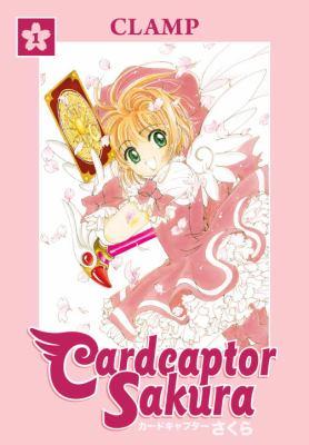 Cardcaptor Sakura Omnibus, Volume 1