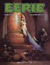 Eerie Archives, Volume Five 11470265