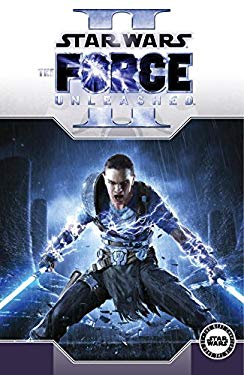 Star Wars: The Force Unleashed Volume 2 9781595825537