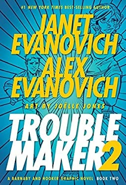 Troublemaker, Book 2 9781595825735