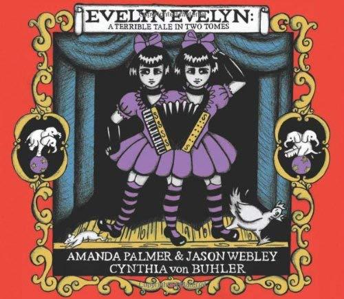 Evelyn Evelyn 9781595825780