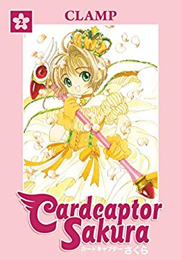 Cardcaptor Sakura, Book Two 9781595825919
