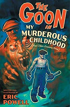 My Murderous Childhood (and Other Grievous Yarns) 9781595826169