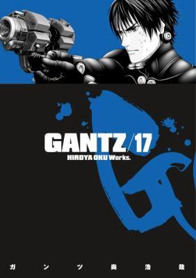 Gantz, Volume 17 9781595826640