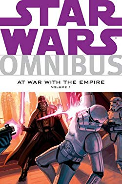At War with the Empire, Volume 1 9781595826992