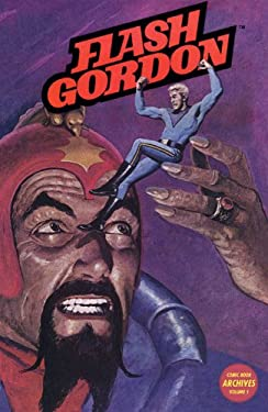Flash Gordon Comic Book Archives Volume 5 9781595827678