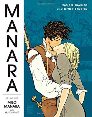 The Manara Library, Volume 1 9781595827821