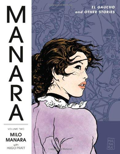 The Manara Library Volume 2 9781595827838