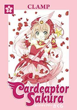 Cardcaptor Sakura Omnibus Volume 3 9781595828088
