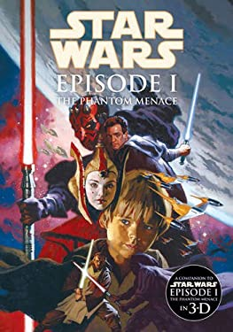 Star Wars: Episode I the Phantom Menace 9781595828415