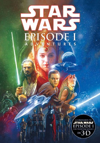 Star Wars: Episode I Adventures 9781595828422