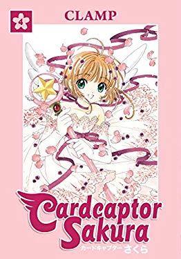 Cardcaptor Sakura Omnibus Edition Book 4 9781595828897
