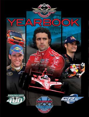 Indianapolis Motor Speedway Yearbook 9781596130708