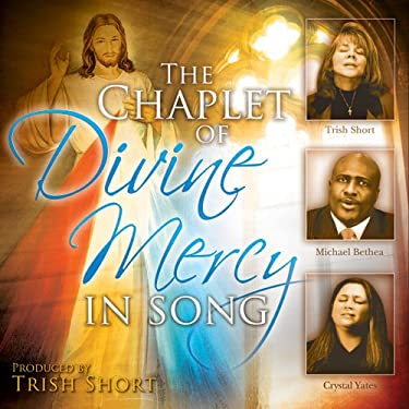 The Chaplet of Divine Mercy in Song 9781596142404