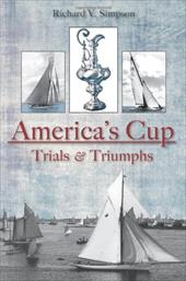 America's Cup: Trials & Triumphs 8894510