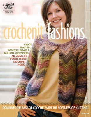 Crochenit Fashions 9781596352872