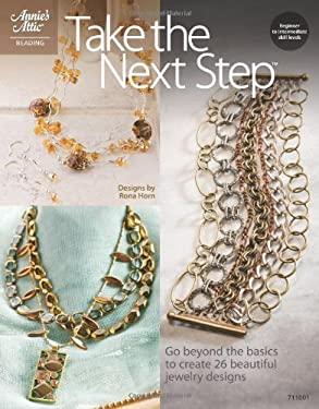 Take the Next Step 9781596353077
