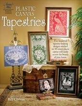 Plastic Canvas Tapestries