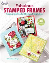 Fabulous Stamped Frames: Creative Greeting Card Designs & Inspiration 20564473