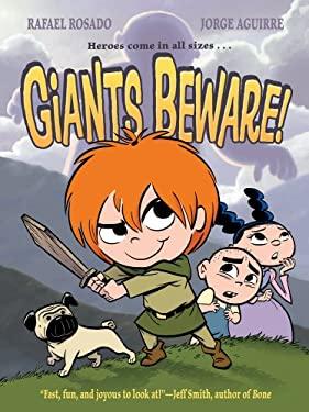 Giants Beware! 9781596435827