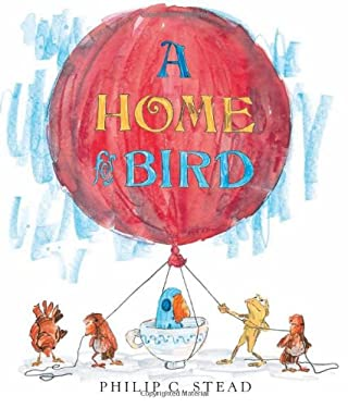 A Home for Bird 9781596437111
