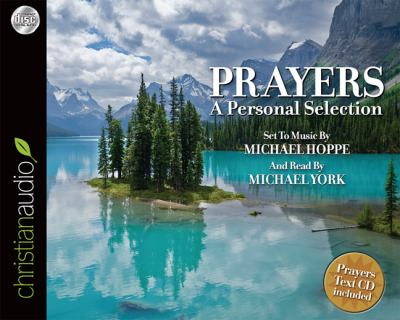Prayers: A Personal Selection 9781596446342